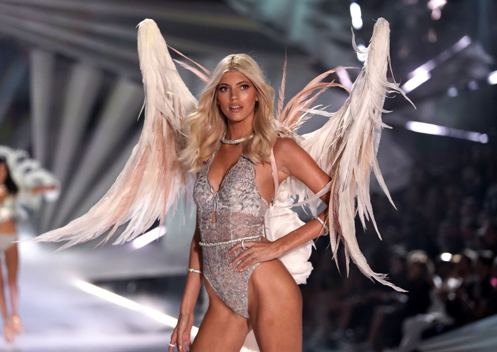 2018 Victoria's Secret Fashion Show cancelled