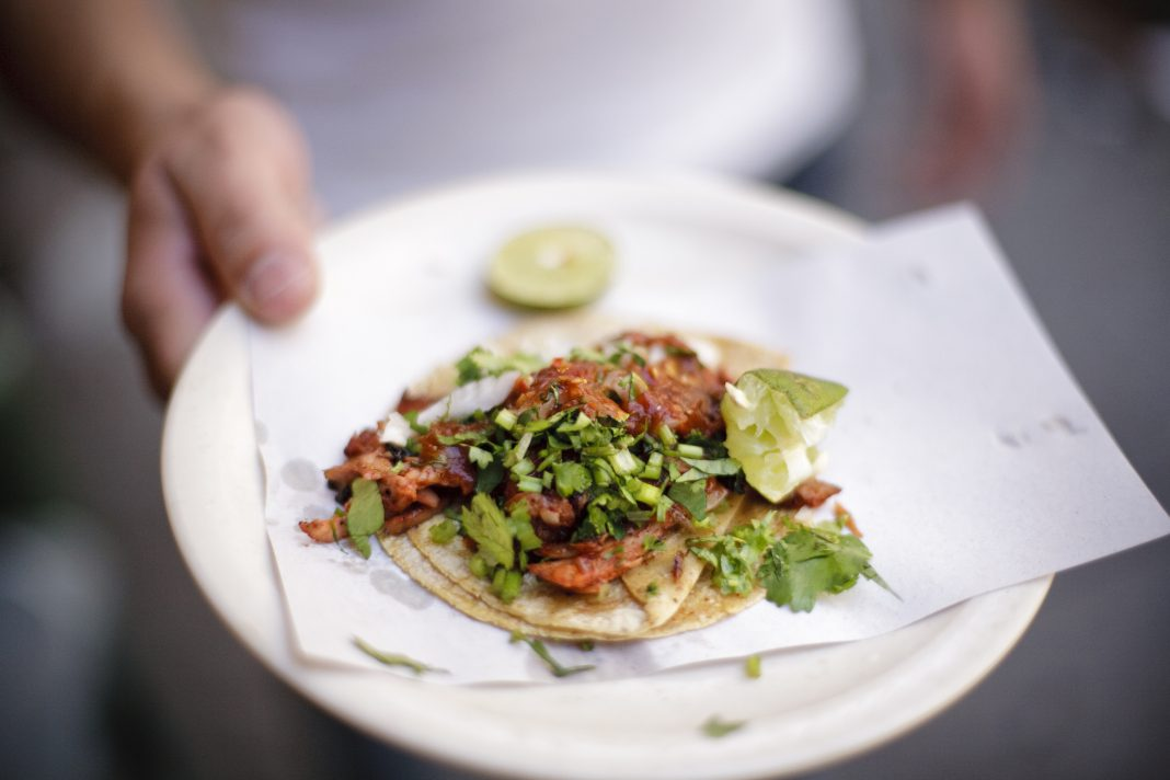 Netflix Taco Chronicles Documents the Art and Tradition of Tacos