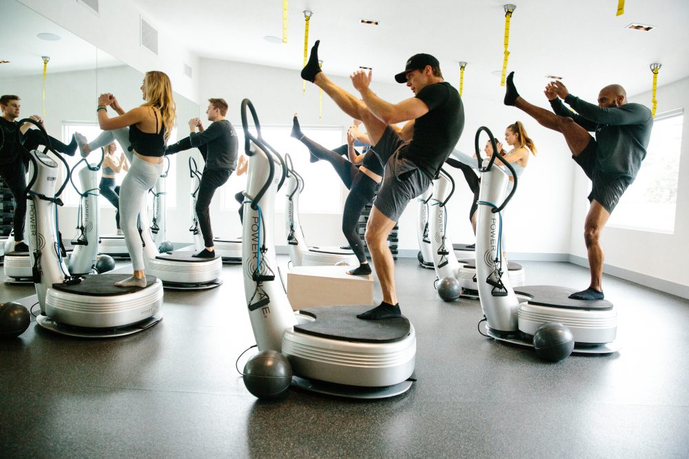 best workout los angeles