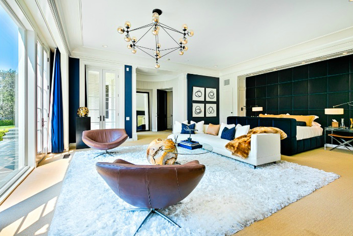 airbnb luxe bellagio grand most expensive airbnb