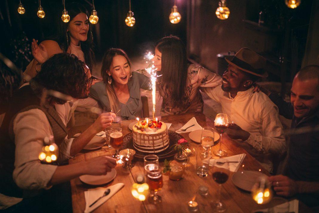 birthday dinners suck