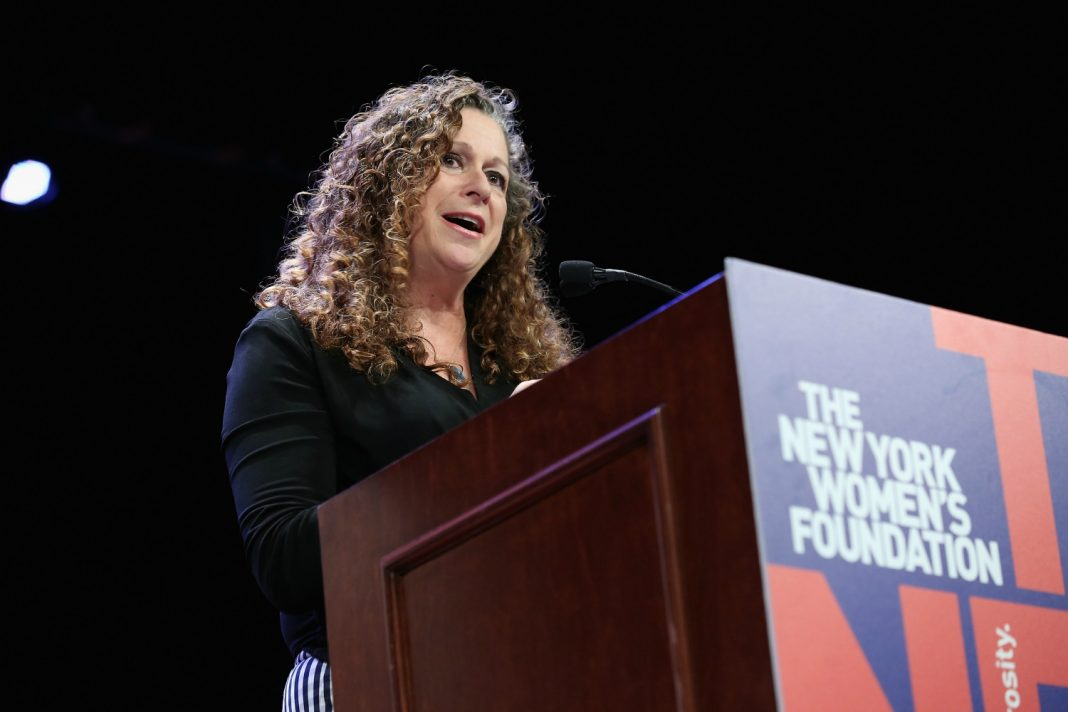 disneyland wages abigail disney