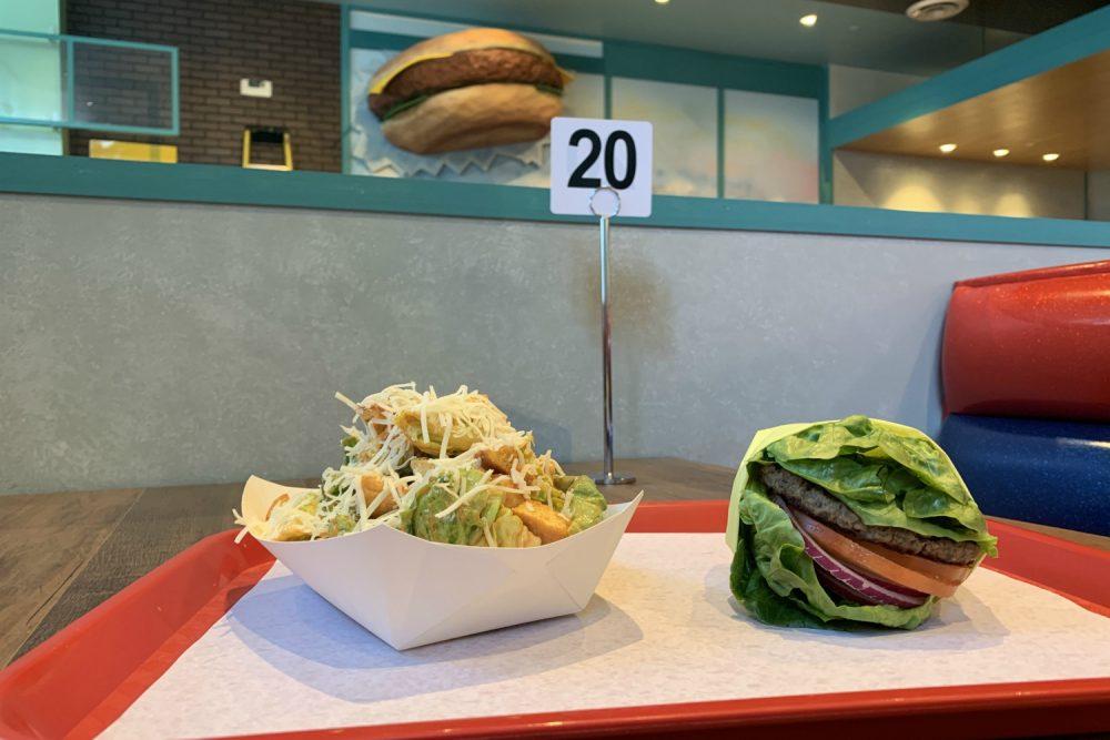 good burger los angeles