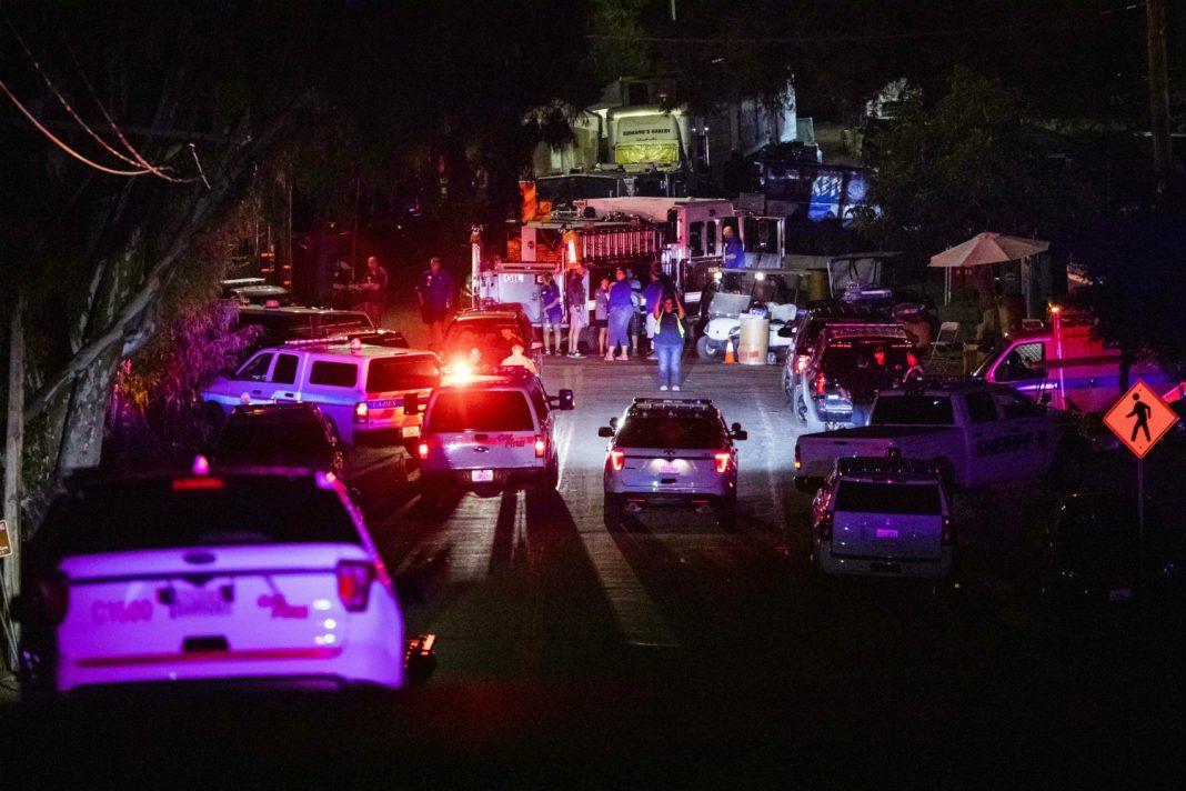gilroy garlic festival mass shooting