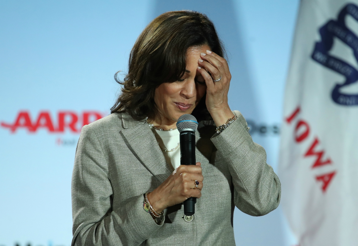 Kamala Harris Was Born In Oakland But The Birthers Aren T Convinced
