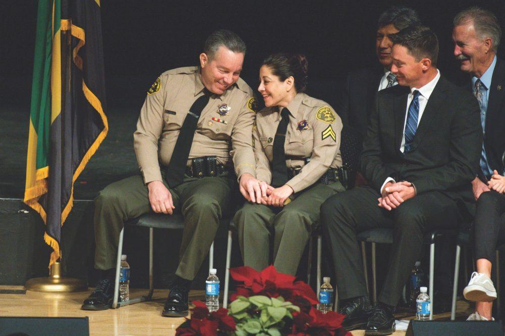 sheriff alex villanueva wife