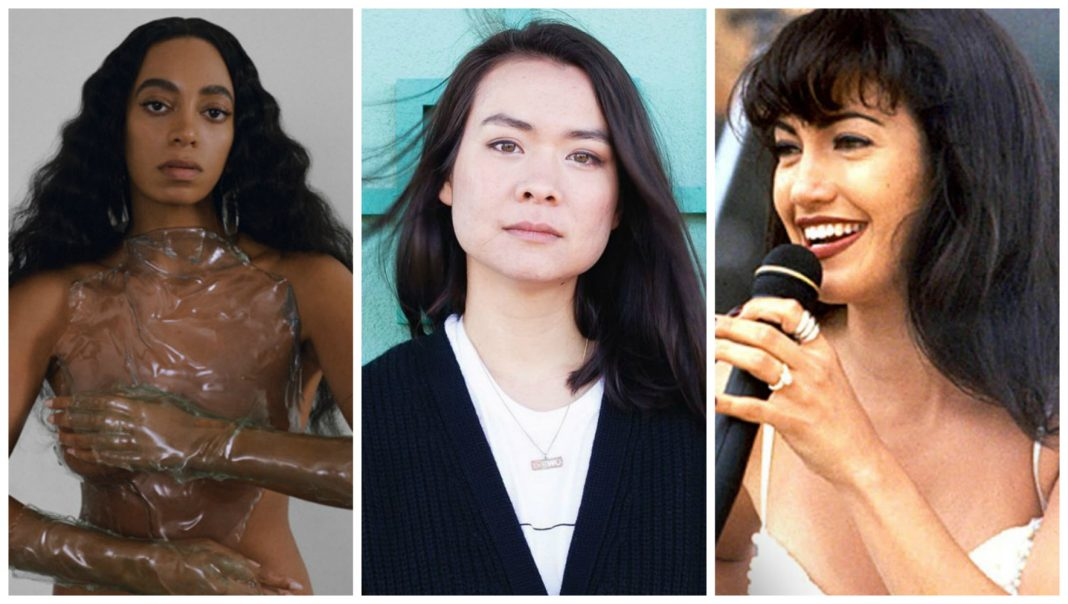 things to do in la this week mitski solange selena