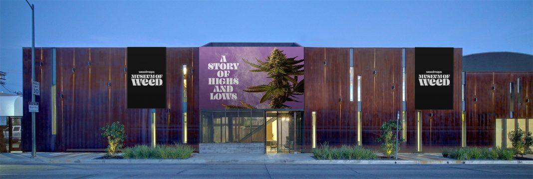 weed museum Museum of Weed Weedmaps