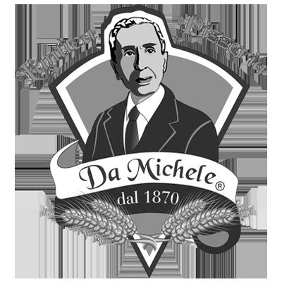 Da Michele logo