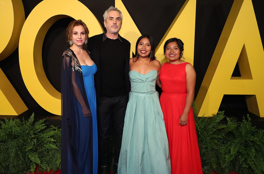 hollywood latino representation roma film latinx