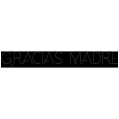 Gracias Madre logo