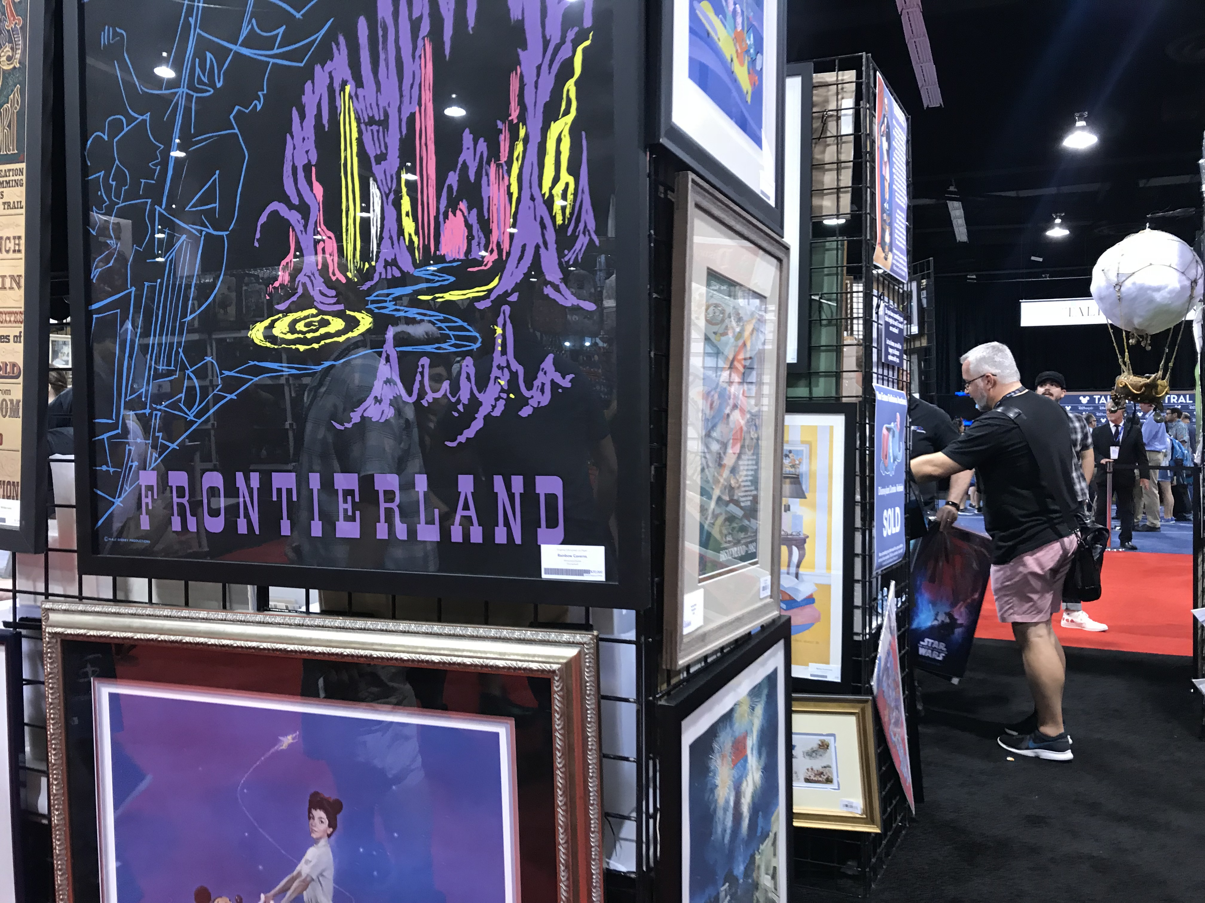 As Disney Takes Over Earth, D23 Expo Is for More Fans Than Ever