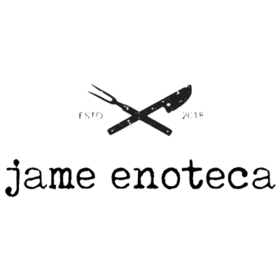 Jame Enoteca logo