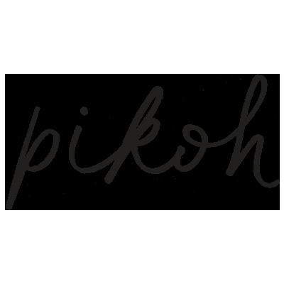 Pikoh logo