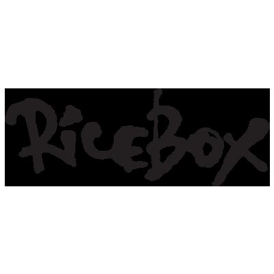 Ricebox logo