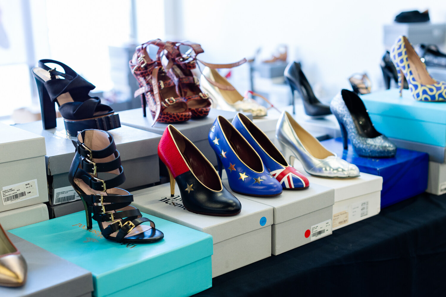 L.A.'s Best Sample Sales, Pop-Ups, and Shop Openings