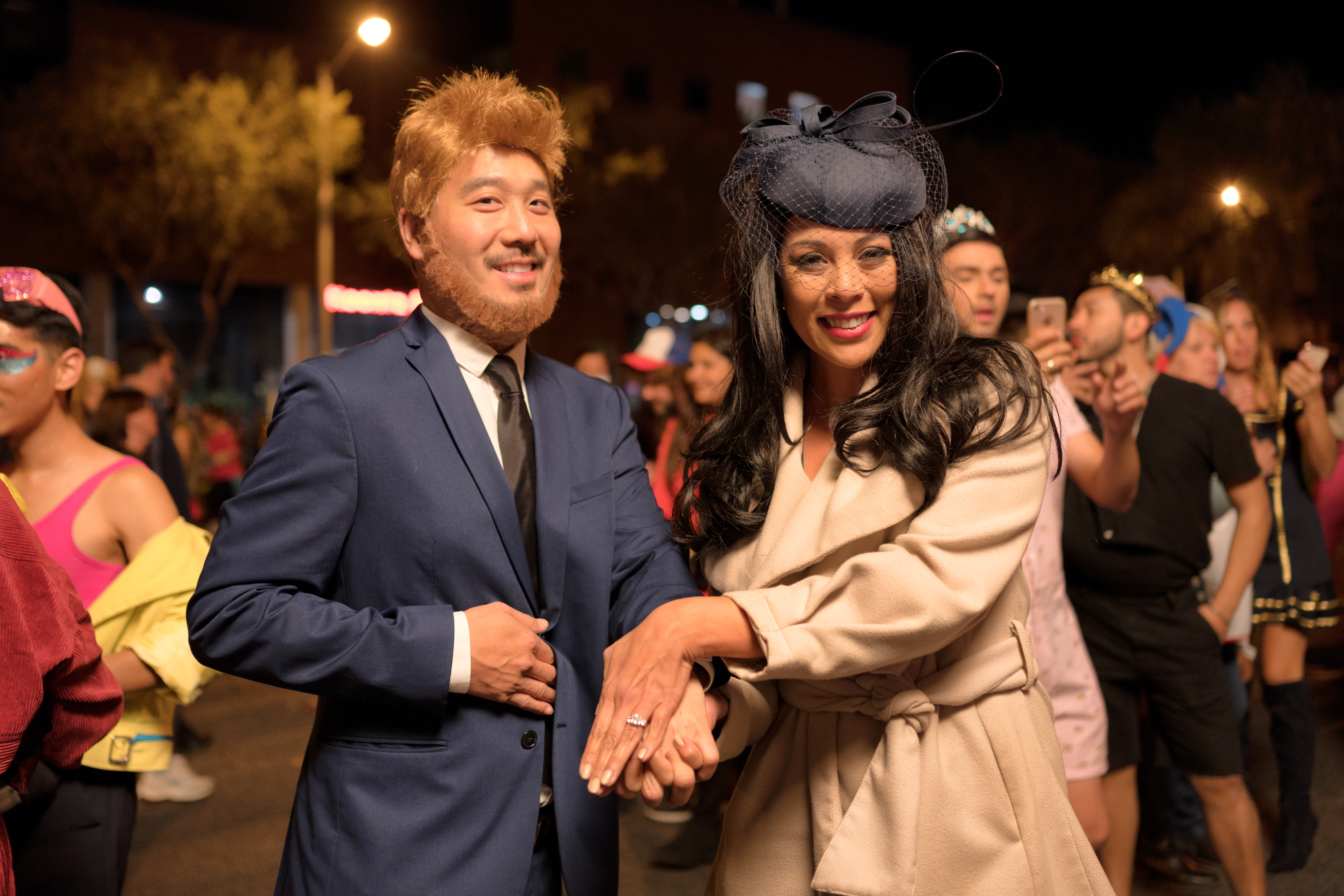 How The West Hollywood Halloween Carnaval Became The Biggest Costume Party In The World