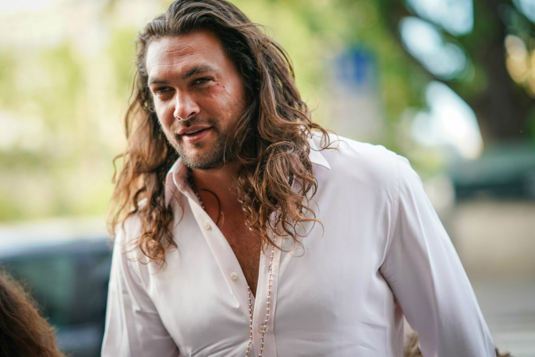 jason momoa united nations climate change aquaman