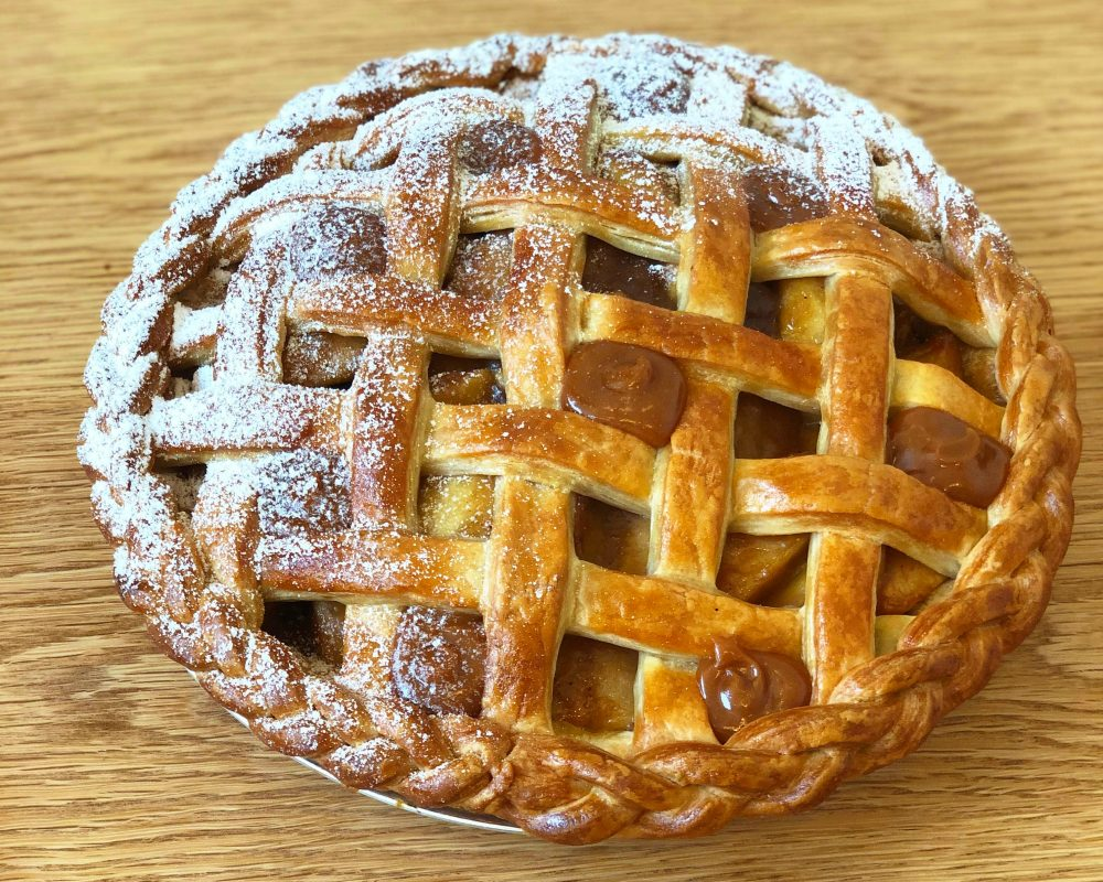 189 dominique ansel pie night salted caramel apple pie dominique ansel recipe