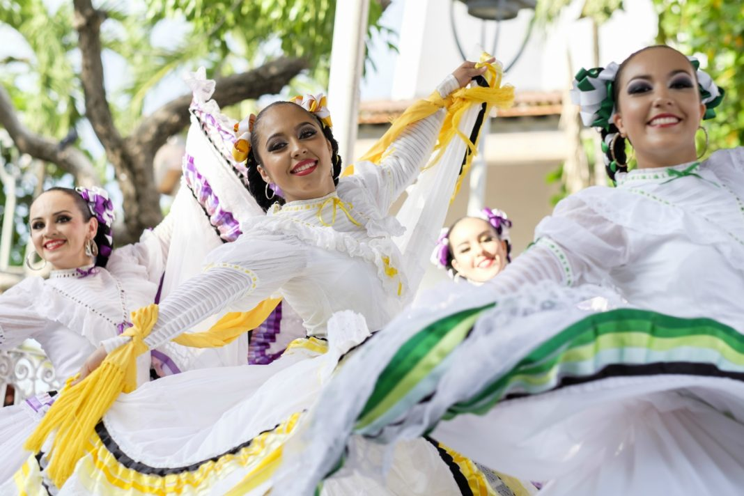 hispanic heritage month los angeles