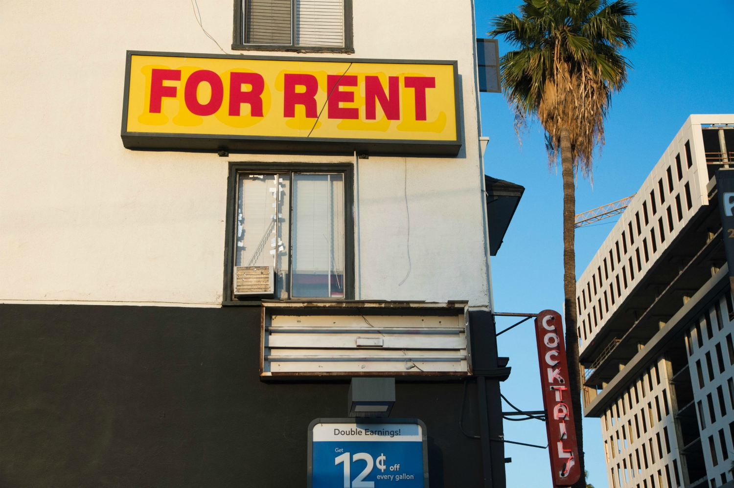 Why Didn't the Landlord Lobby Fight California's New Statewide Rent Control Law?