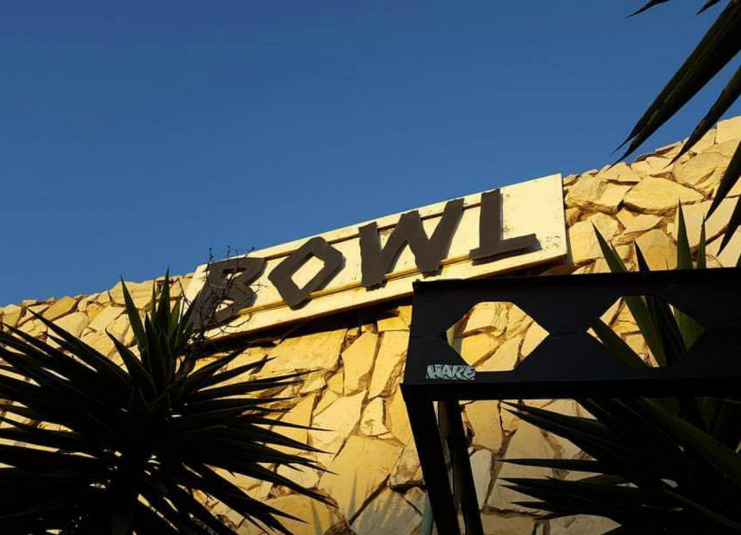 palos verdes bowl demolition