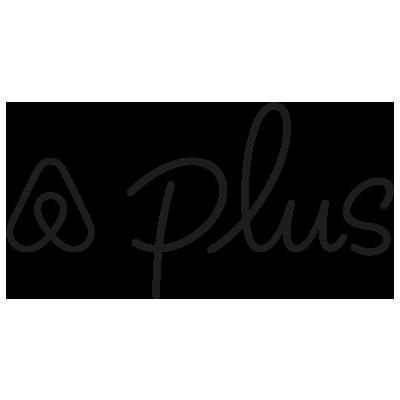 AirBnB Plus logo