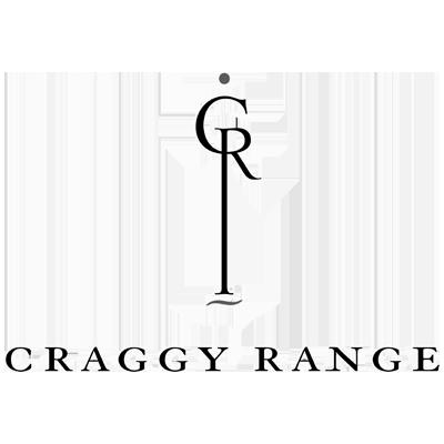 Craggy Range logo