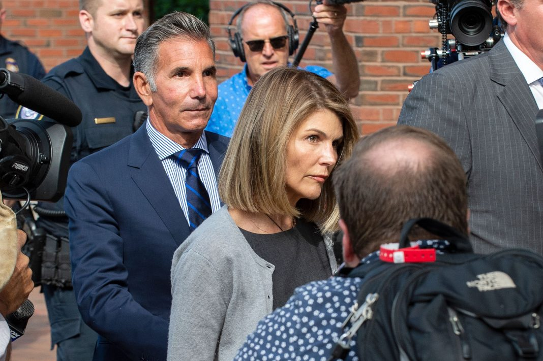 college bribery lori loughlin indicted new charges