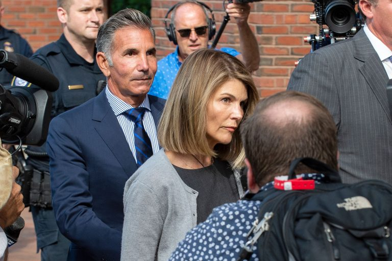 Mossimo Giannulli Wants to Finish His Admissions Scandal Sentence at Home