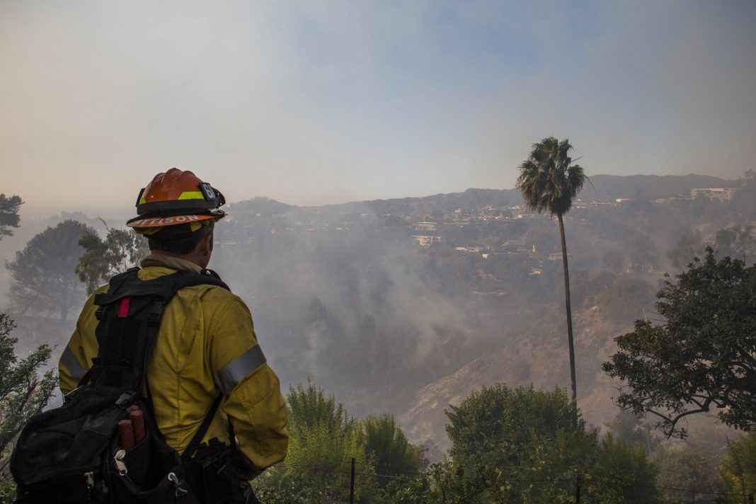what is price gouging wildfires california tick fire