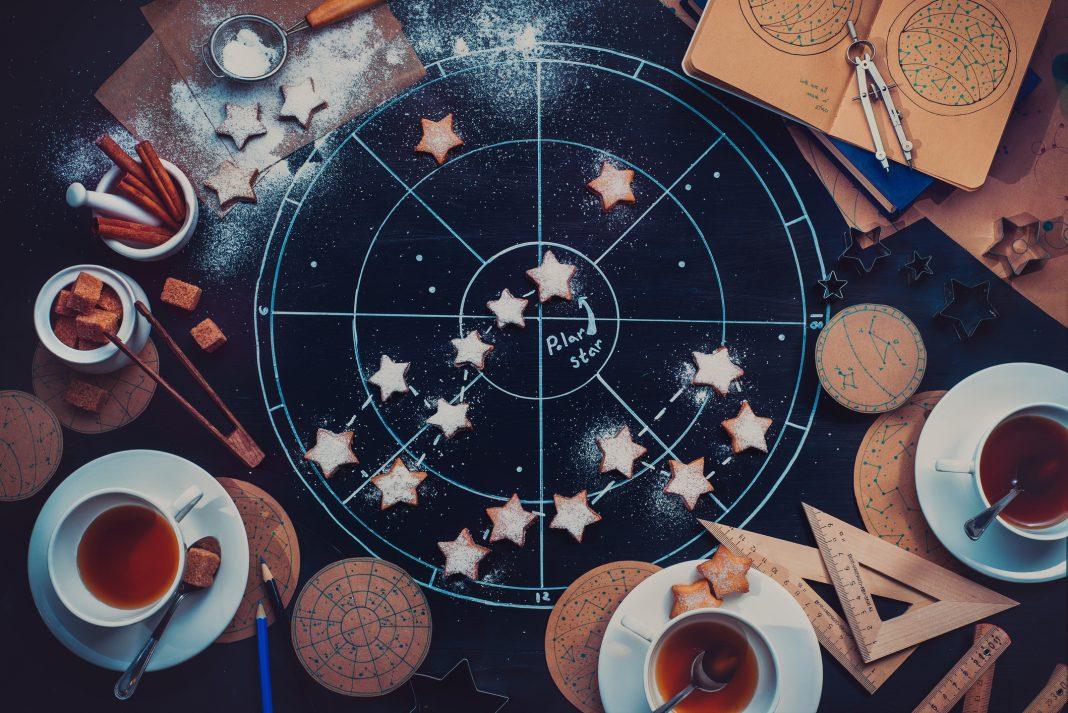 food astrology zodiac dining