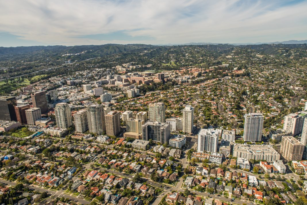 westwood most expensive neighborhood skyline development