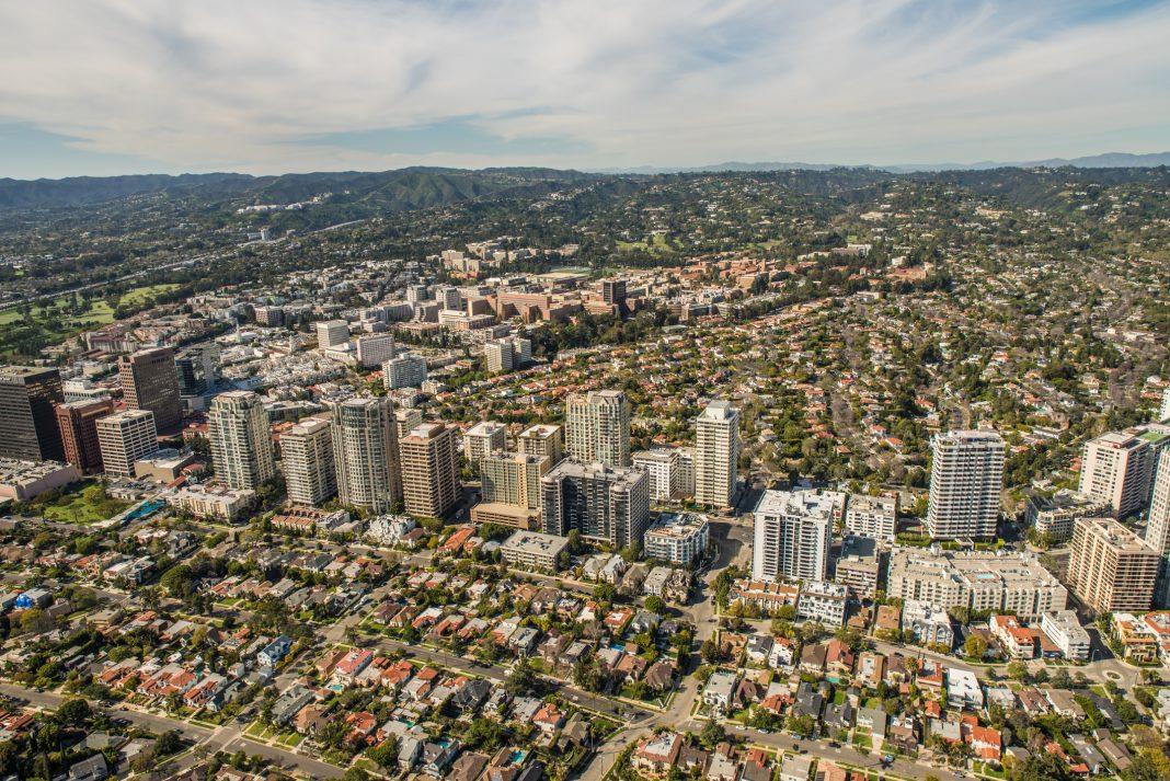 westwood most expensive neighborhood skyline development