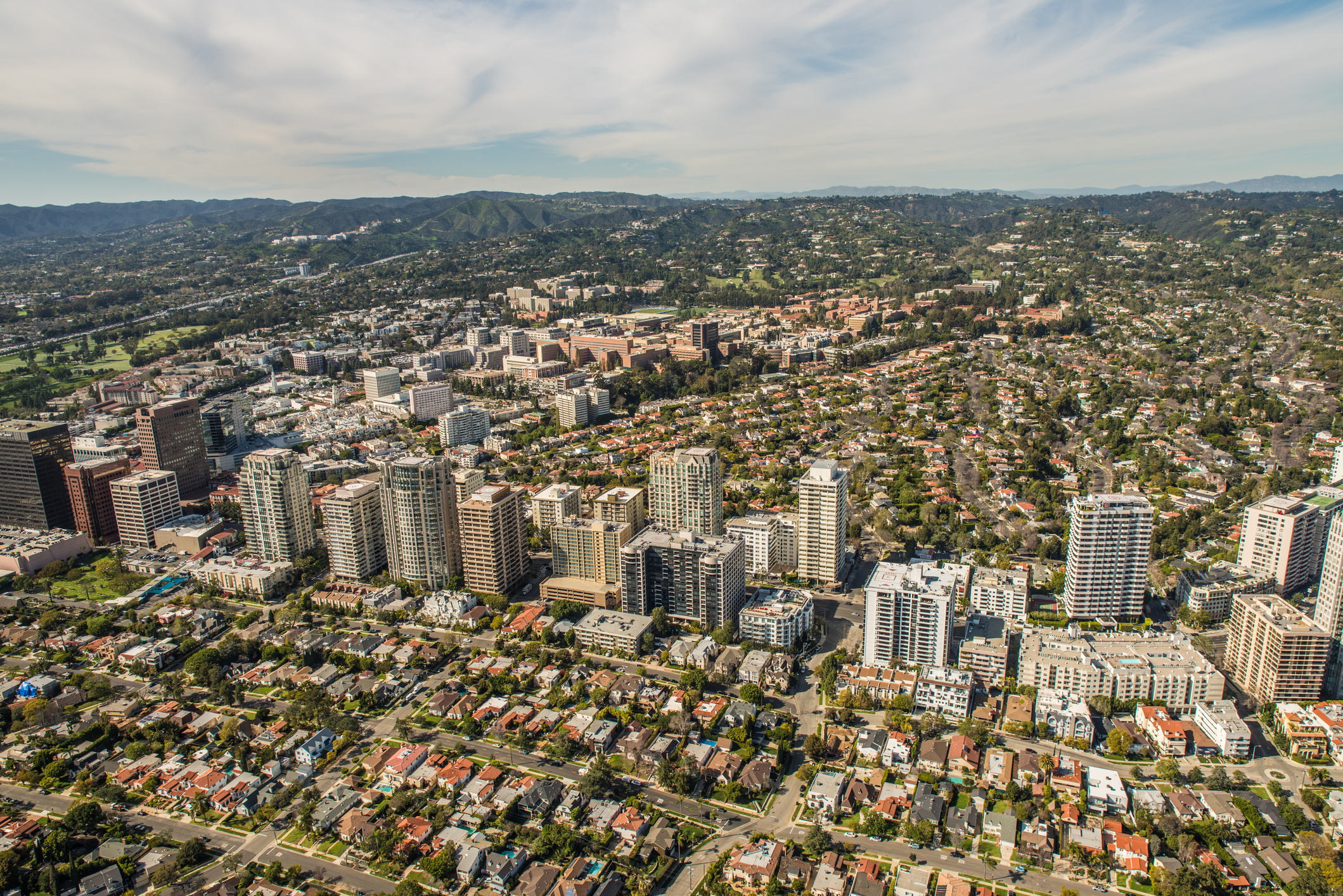 Westwood Ranks As LA U0026 39 S Most Expensive Neighborhood