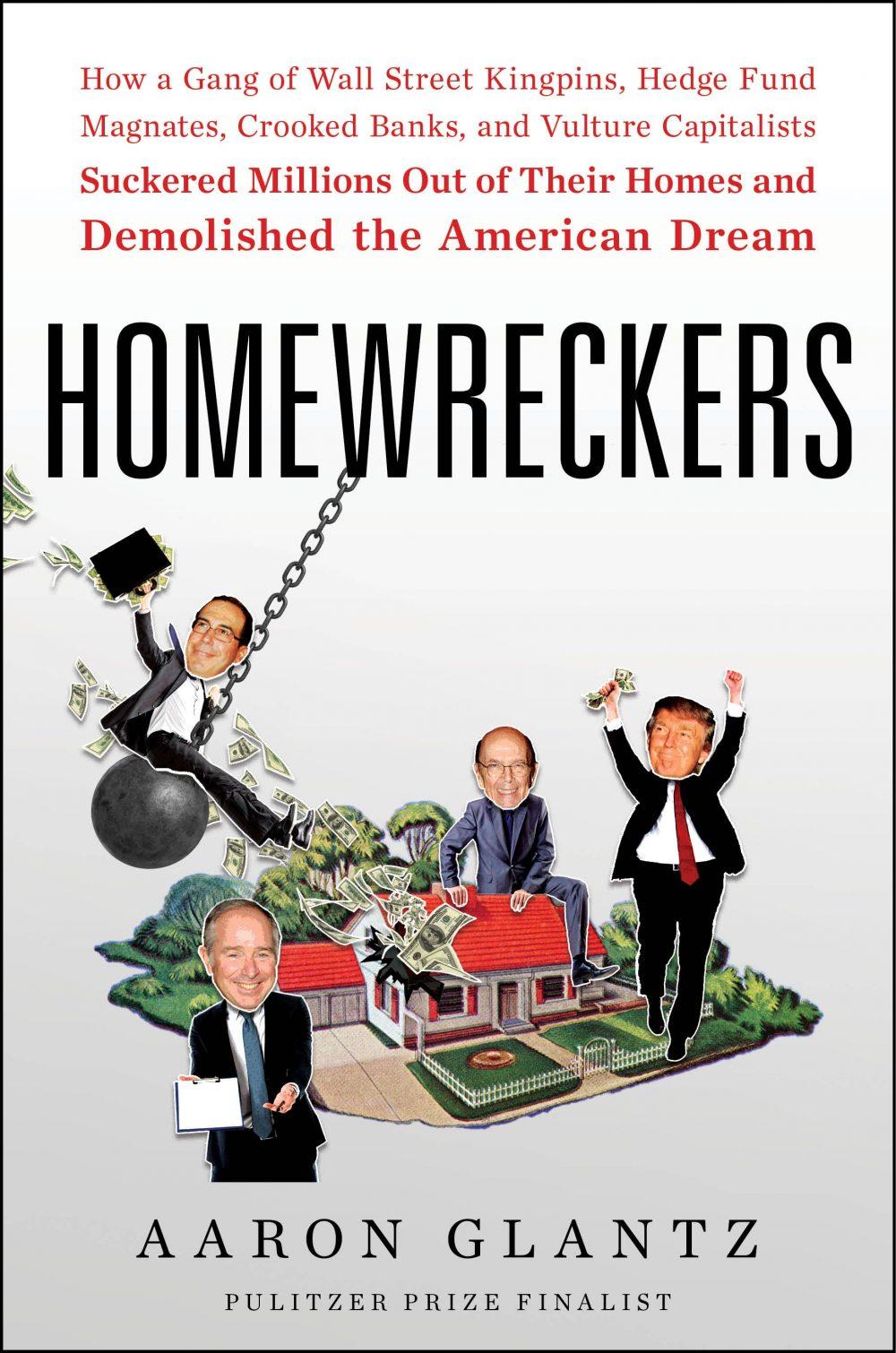 homewreckers book