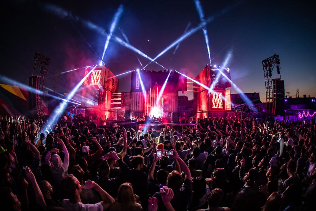 best concerts los angeles best music to see in la secret project festival