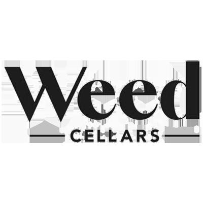 Weed Cellars logo