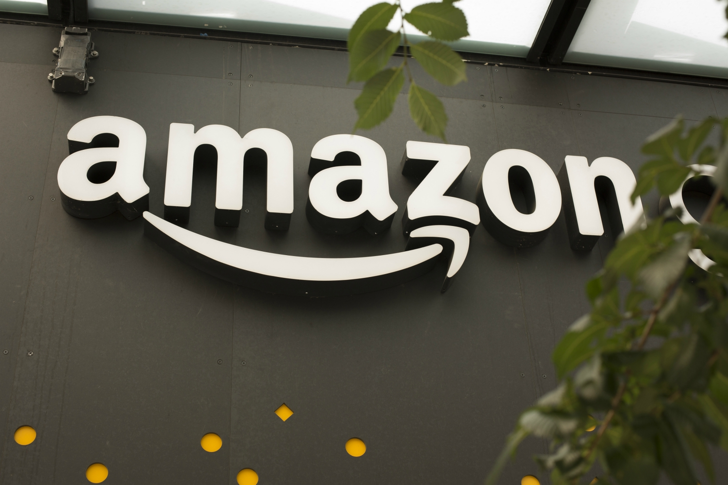 Amazon Is Reportedly Signing Leases on Retail Space Through the L.A. Area