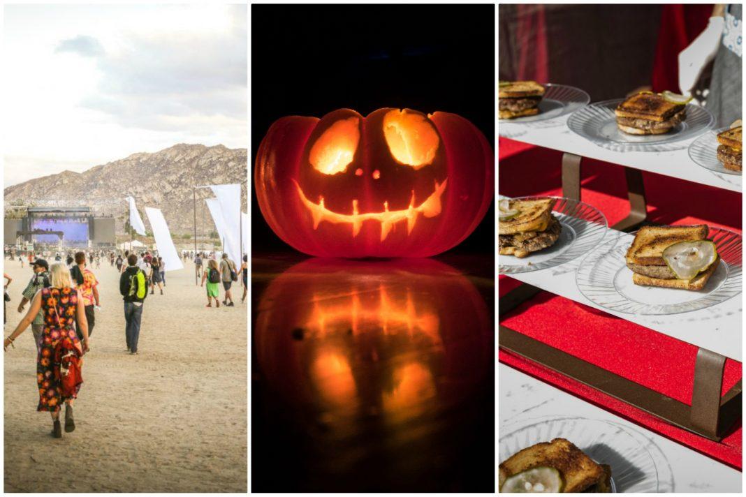 best weekend events october 11 12 13