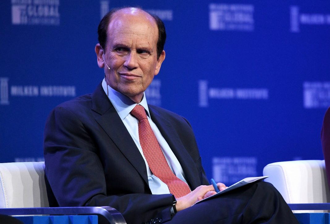 michael milken trump tax break