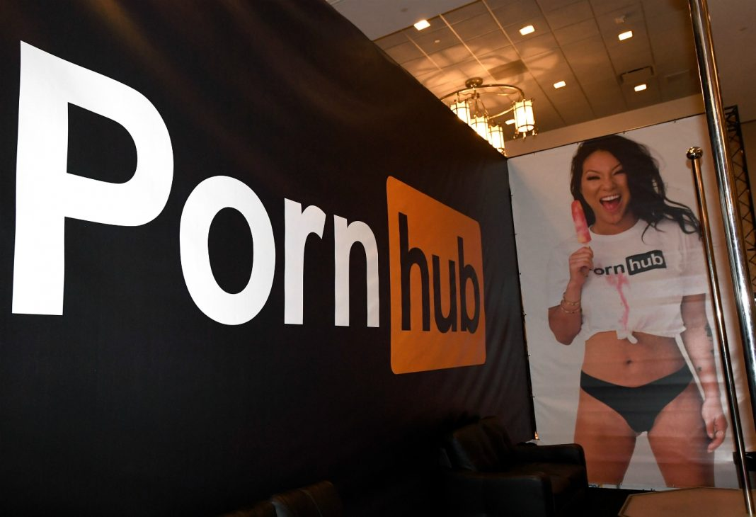 pornhub awards 2019