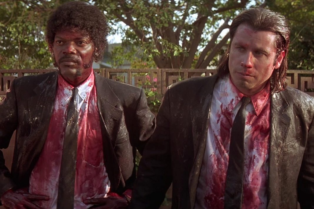 pulp fiction los angeles locations