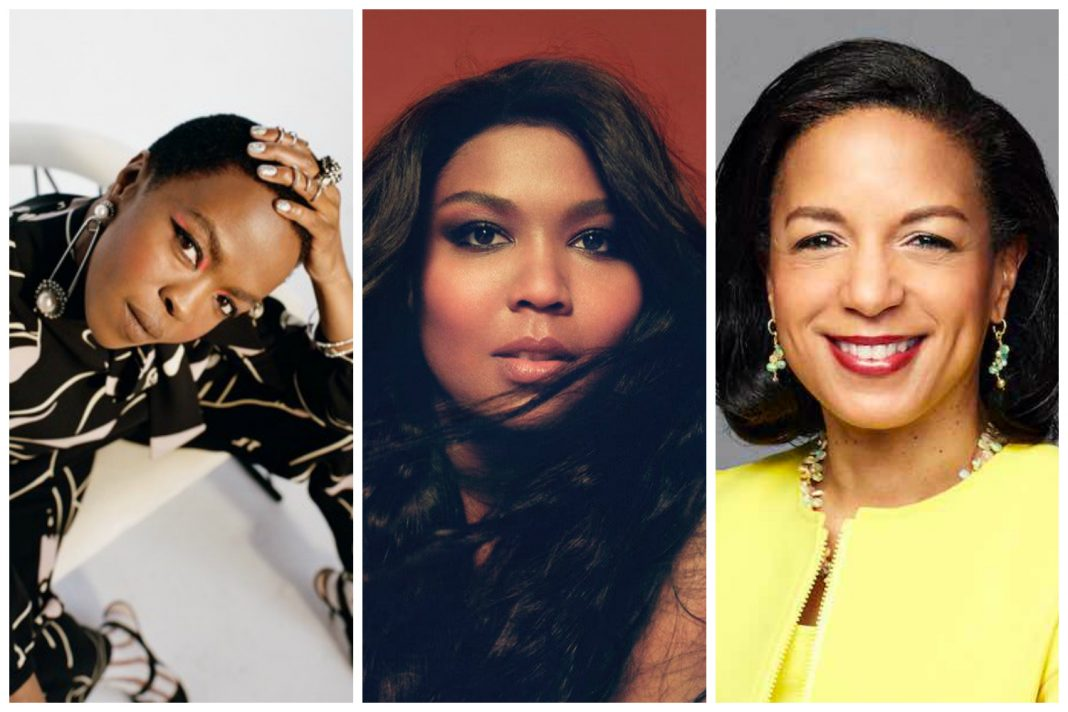 lauryn hill lizzo susan rice best things to do in la