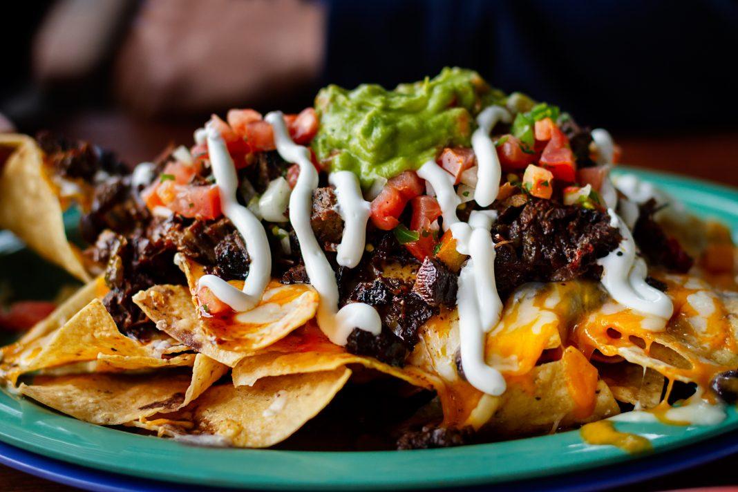 best nachos