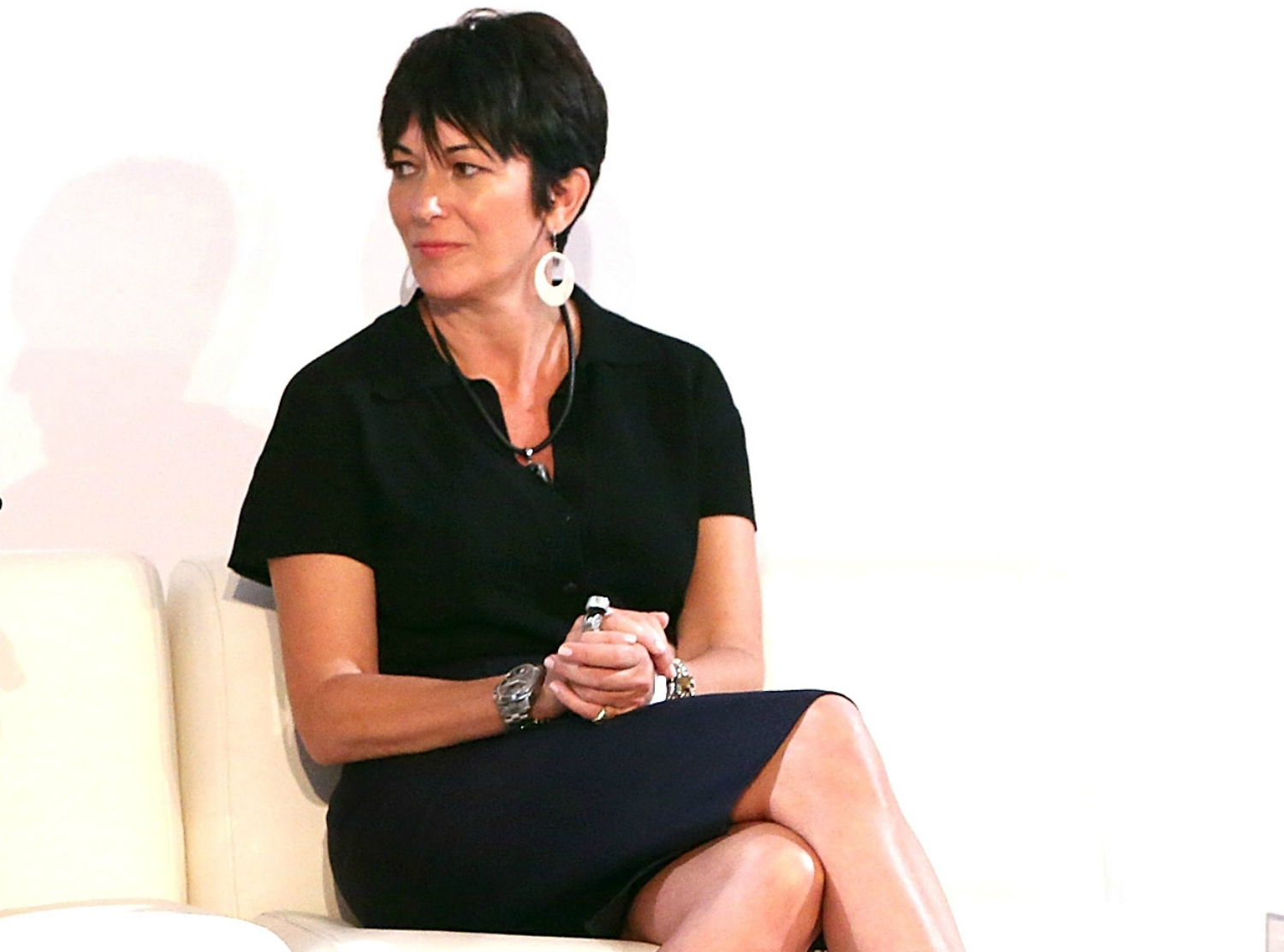Alleged Epstein Recruiter Ghislaine Maxwell Arrested For Almost Unspeakable Crimes
