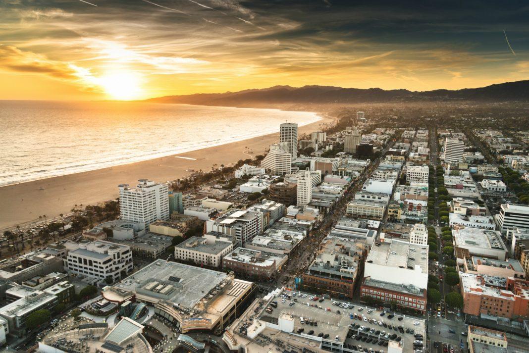 coastal county development southern california