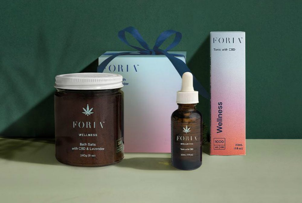 cannabis gift ideas 2020 holiday