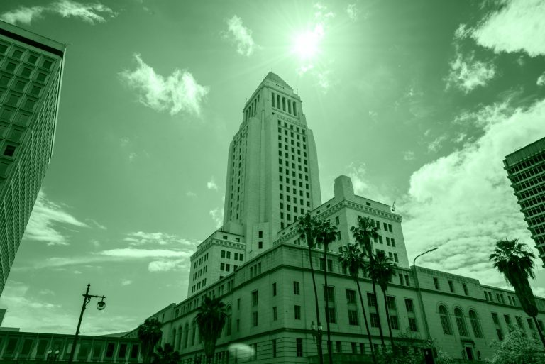 What Could L.A.'s Dramatic Budget Shortfall Mean for Angelenos?