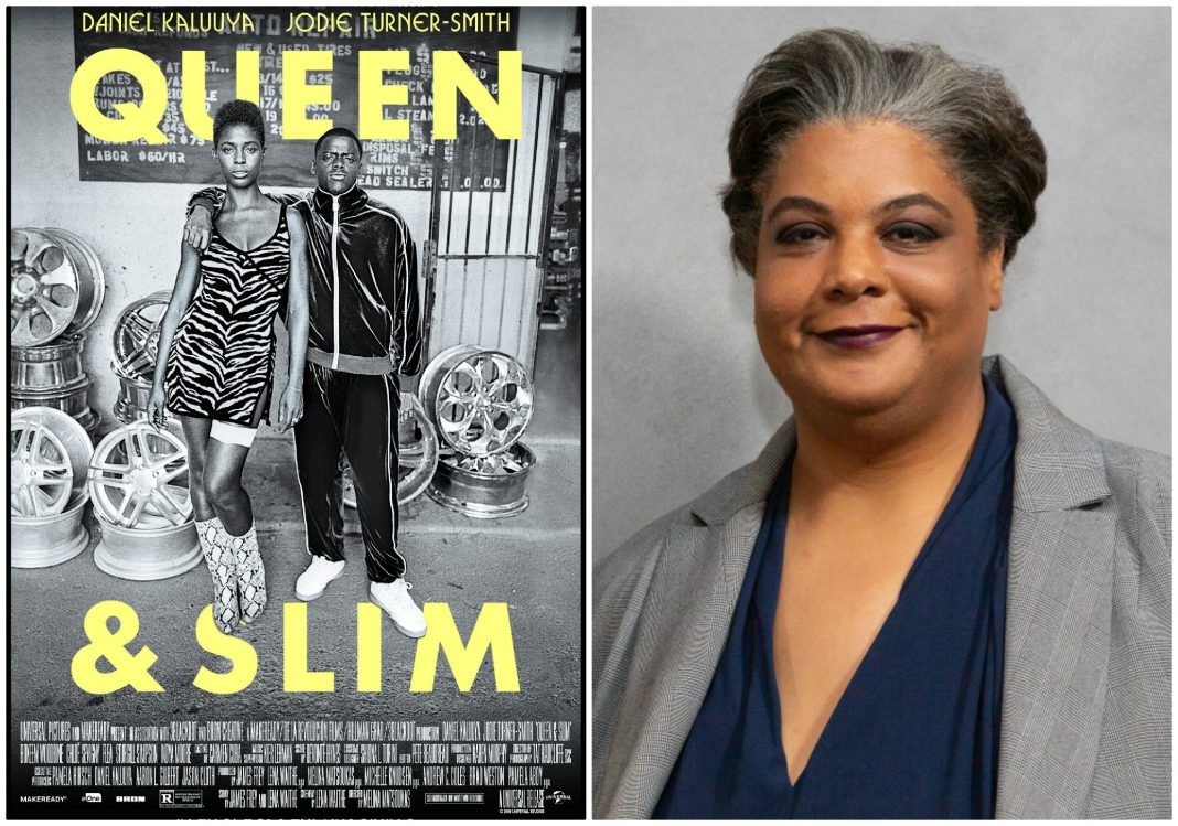 queen and slim roxane gay